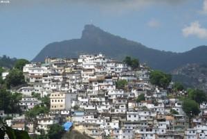 Brasil Slums