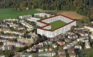 Mehrwert auf Kosten der Nachbarschaft Höngg Zürich
