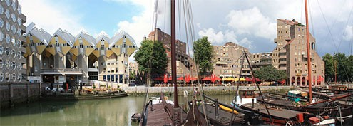 z.B. Rotterdam