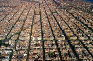 Barcelona System Blockrand