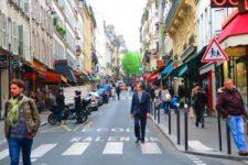 Beispiel Paris